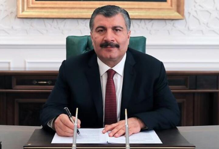 Sağlık Bakanı Fahrettin Koca kimdir, hangi görevlerde yer aldı?