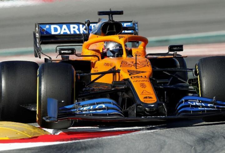 McLaren 1200 kişiyi işten çıkarmayı planlıyor