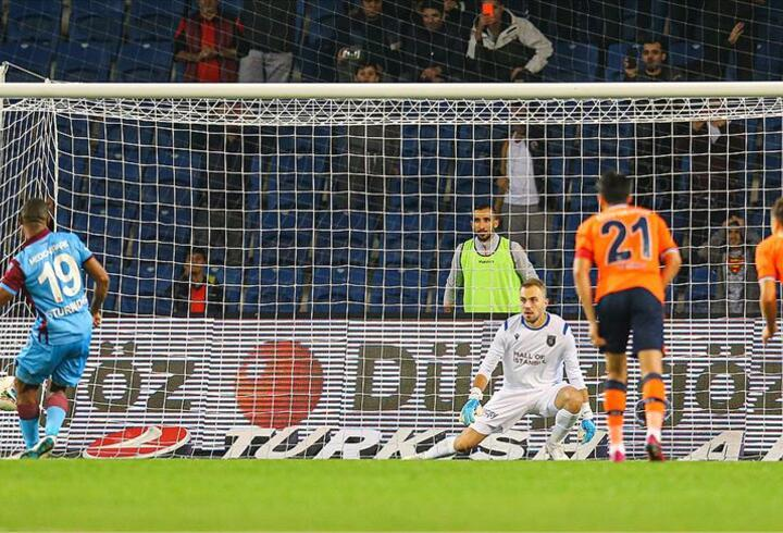 Süper Lig en çok penaltı atılan ligler arasında yer alıyor