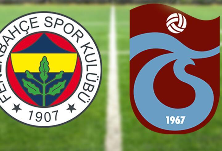 Şifresiz izlenecek! ZTK Fenerbahçe Trabzonspor maçı ne zaman, saat kaçta hangi kanalda?