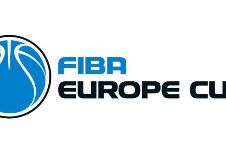 Son dakika... Europe Cup'ta sezon iptal edildi