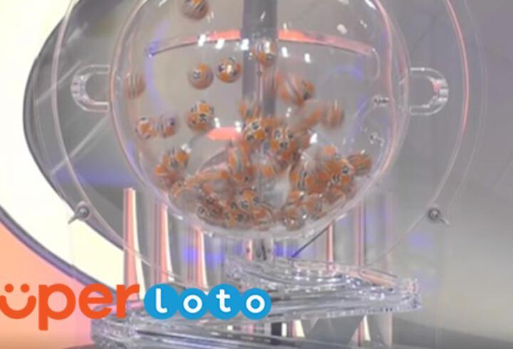 Süper Loto sonuçları 3 Ağustos 2021 çekilişi ile canlı yayında belirlenecek
