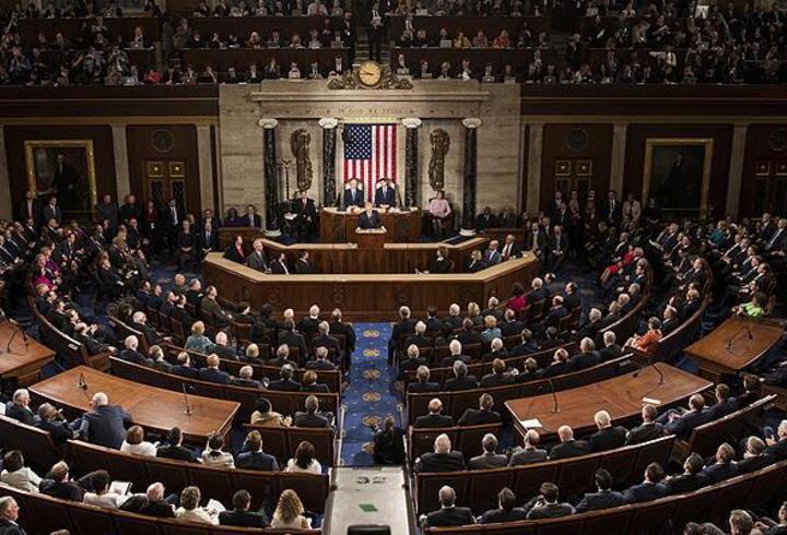 """ABD Temsilciler Meclisinden Çin'e karşı """"Uygur Zorunlu İşçiliği Engelleme Tasarısı"""""""