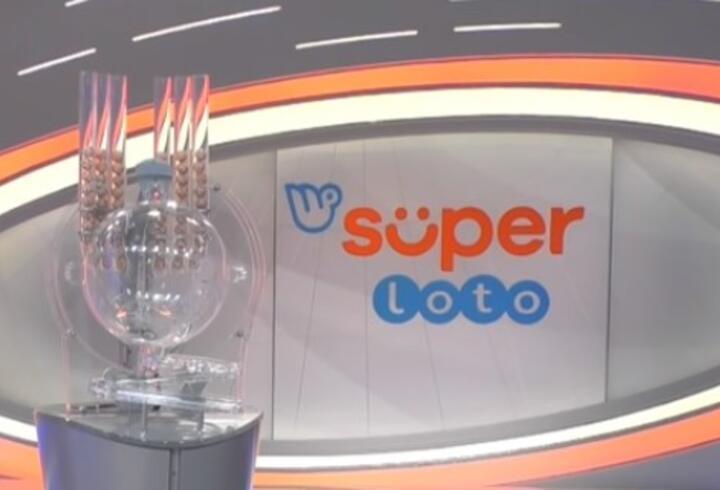 Süper Loto 9 Mayıs 2021 sonuçları ve bilet sorgulama saat kaçta millipiyangoonline.com'da?