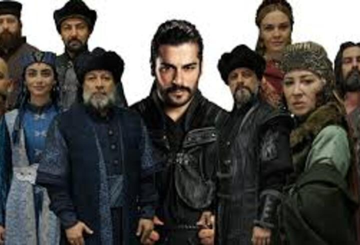 TAM KADRO! Kuruluş Osman dizisi oyuncuları ve karakterleri açıklandı! İşteKuruluş Osman oyuncu kadrosu!