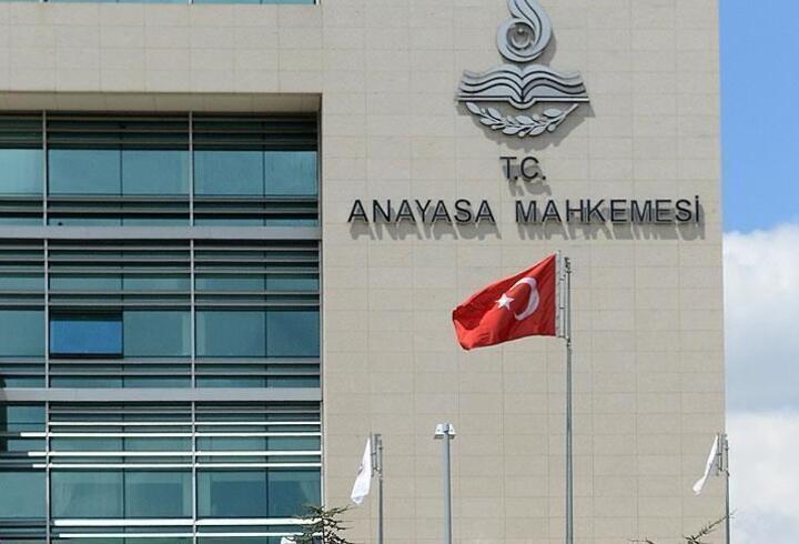 Anayasa Mahkemesi'nden 17 yıl 9 ay süren dava için 52 bin lira tazminat kararı