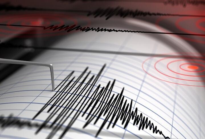 Deprem mi oldu? AFAD ve Kandilli son depremler listesi 25 Ocak 2021