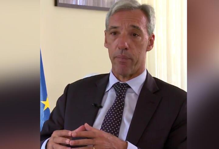 Portekiz Savunma Bakanının Kovid-19 testi pozitif çıktı