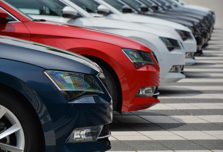 Kiralamacılar bu yıl 60 bin üzerinde yeni araç alacak
