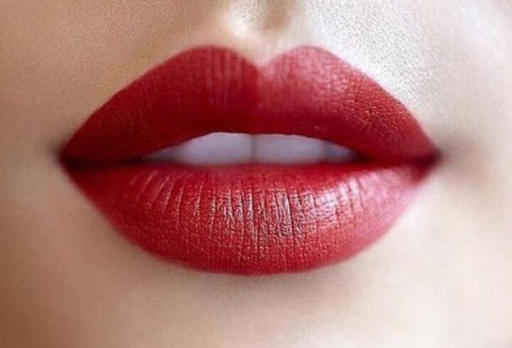 Tüm zamanların trendi: Dolgun dudaklar