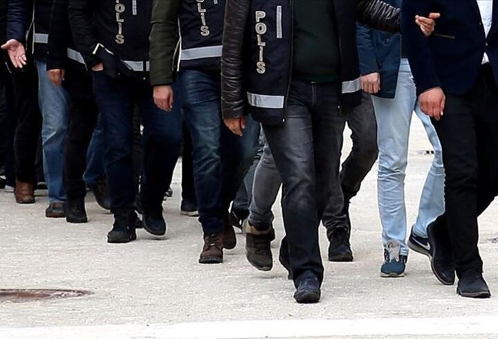 SON DAKİKA: Gaziantep merkezli 22 ilde FETÖ operasyonu