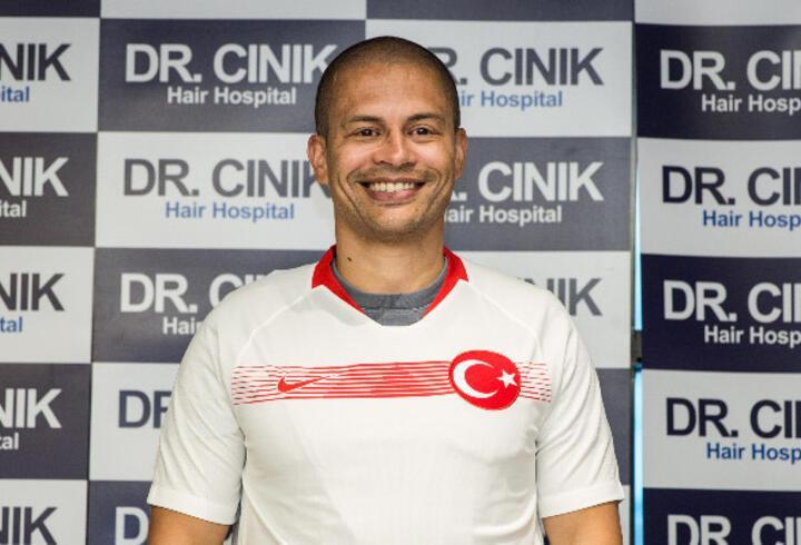 Son dakika... Süper Lig'de Alex de Souza sürprizi!