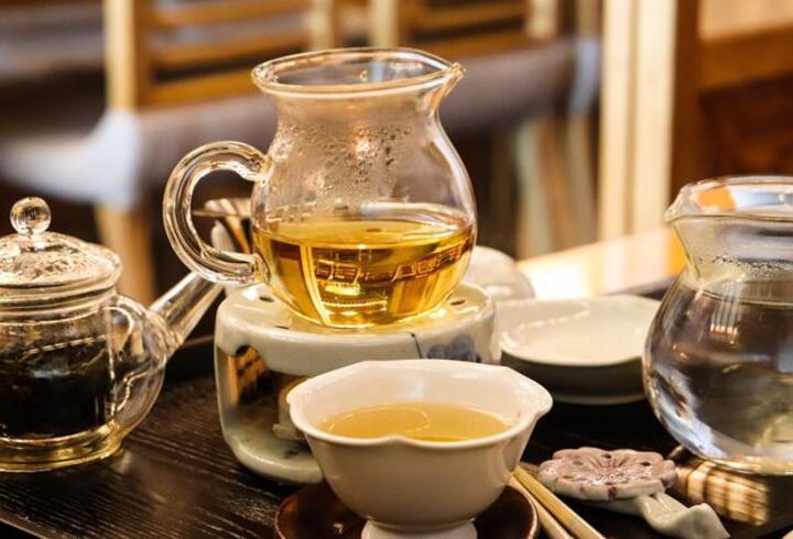 Hangi çay daha faydalı? Siyah mı? Beyaz mı? Yeşil mi?