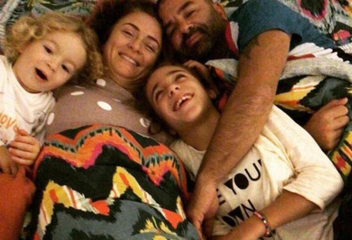 Ceyda Düvenci: Balköpüğüm 10 yaşında