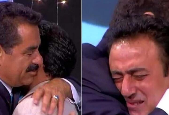 Mahmut Tuncer'den İbrahim Tatlıses'e: Beni çok kırdın