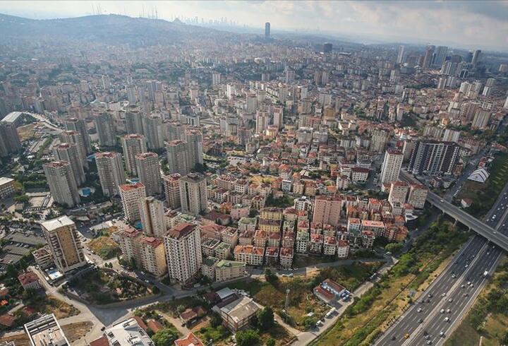 Türkiye'de 7 milyonu aşkın konutundepremsigortası yok