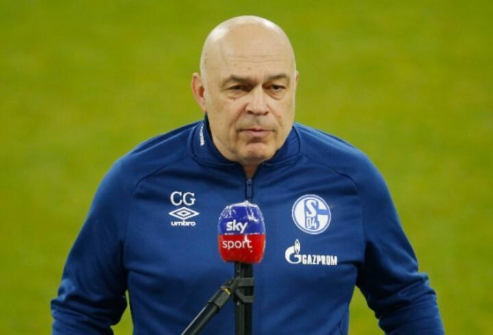 Schalke 04'te teknik ekip gönderildi