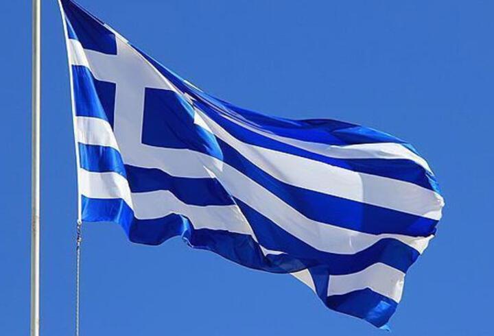 Yunanistan'da Hükümet Sözcüsü Hristos Tarantilis görevinden istifa etti