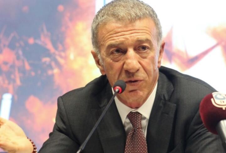 Ahmet Ağaoğlu: Uzaydan baksanız penaltı