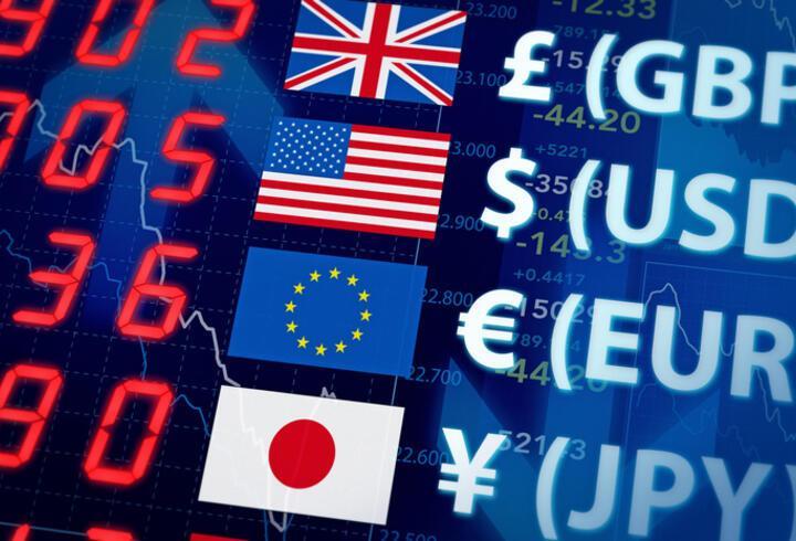 Dolar ne kadar, hafta açılışında euro kaç TL? 1 Mart 2021 son dakika döviz kurları
