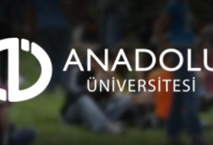 Anadolu Üniversitesi AÖF vize ve final tarihleri ne zaman? AÜ AÖF sınav takvimi 2021