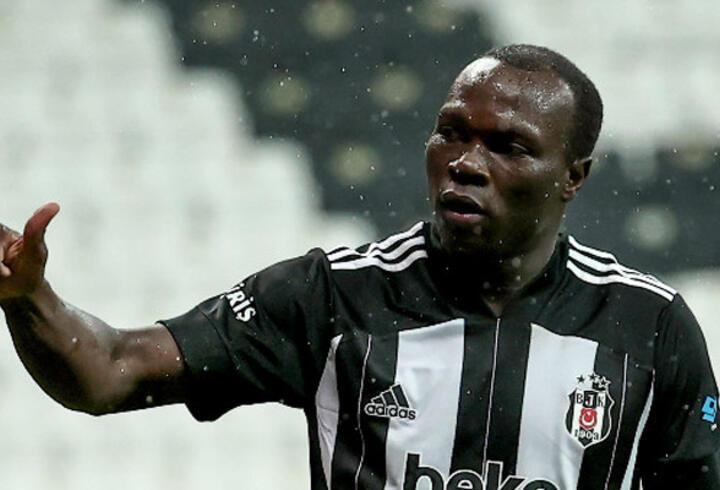 Son dakika... Aboubakar gol katkısında Boupendza'yı geçti