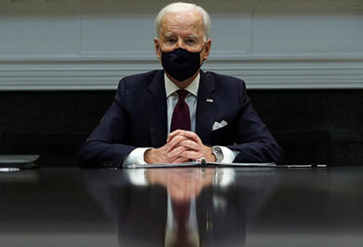 Rekor kırdı! Biden'ın dev paketi Senato'da kabul edildi