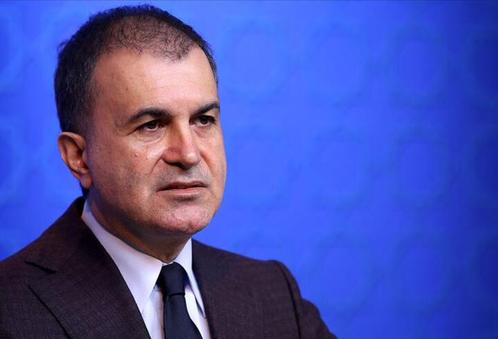 AK Parti Sözcüsü Çelik: Kadına yönelik her türlü şiddeti lanetliyoruz