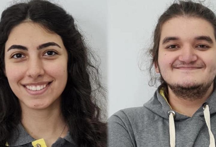 Diyarbakır'dan Harvard'a uzanan başarı hikayesi