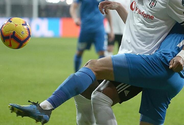 Canlı izlenecek! Erzurum Beşiktaş maçı ne zaman, saat kaçta? Erzurum BJK muhtemel 11'ler