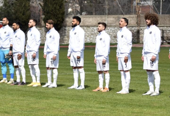 Manisa FK TFF 1. Lig'e yükseldi