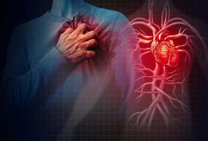 Covid-19 sonrası kalp kası hastalıklarına dikkat