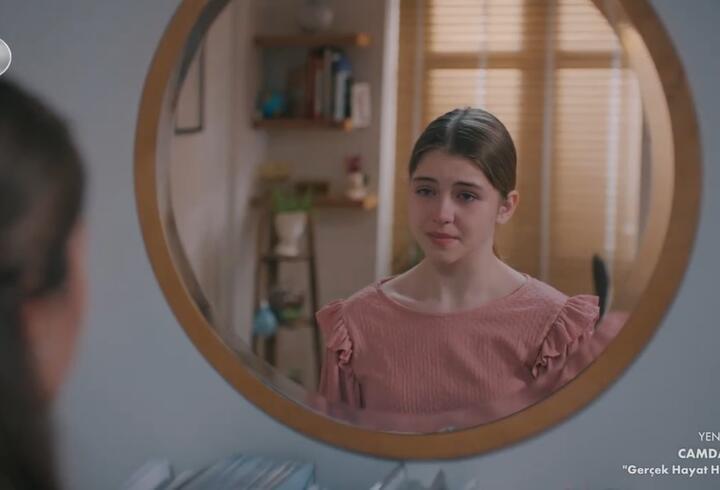 Camdaki Kız Nalan'ın çocukluğu, gençliği kimdir? Işıltı Su Alyanak kim, kaç yaşında?
