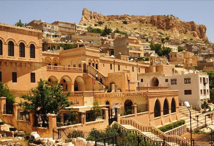 Mardin Gezilecek Yerler Listesi... Mardin'de Görülmesi Gereken Yerler Ve Yapılacaklar Listesi