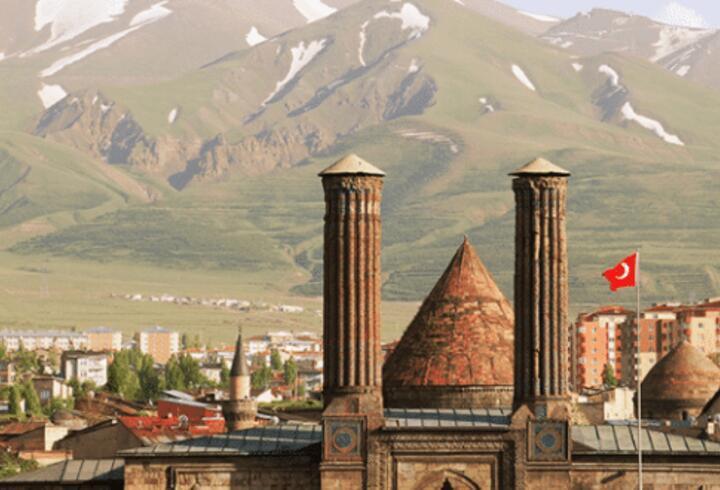 Erzurum Gezilecek Yerler Listesi... Erzurum'da Görülmesi Gereken Yerler Ve Yapılacaklar Listesi