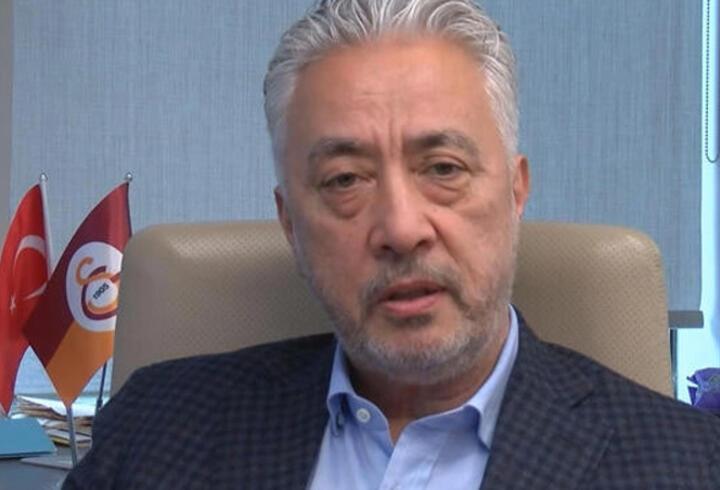 Galatasaray'da Tuncer Hunca, başkan adaylığından çekildi