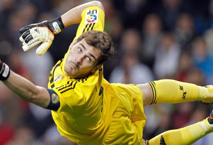 Son dakika... Casillas'ın tekrar hastaneye kaldırıldığı ortaya çıktı