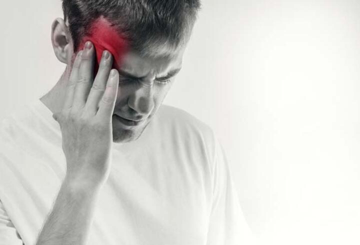 Pandemi döneminde bel, boyun ve baş ağrısı şikayetleri arttı