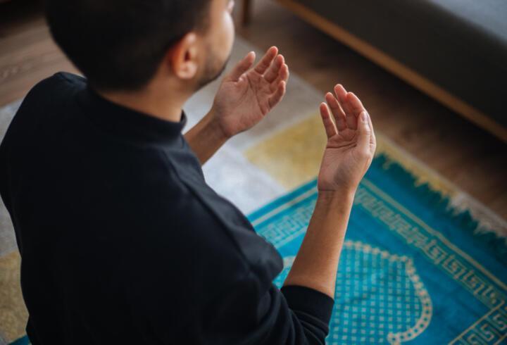 Kadir Gecesi duası ve ibadetleri… Kadir Gecesi'nde hangi dualar okunur?