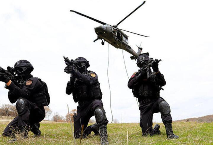 'Teşkilat'ın yeni bölümünde Jandarma Özel Harekat fırtınası