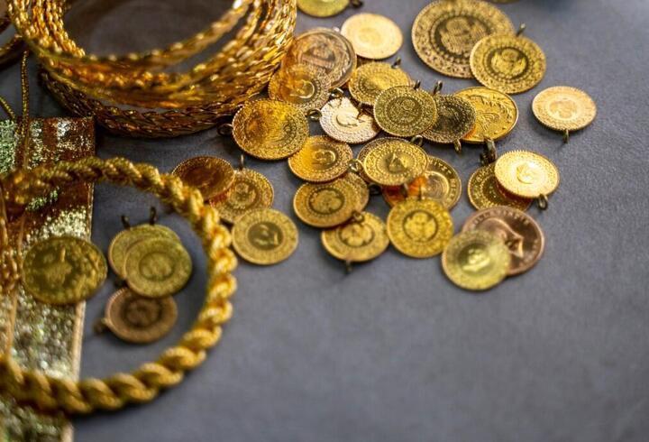 Altın fiyatları 8 Mayıs 2021! Gram altın fiyatı kaç TL? Çeyrek altın bugün ne kadar? Hafta sonu Cumhuriyet altını fiyatı!