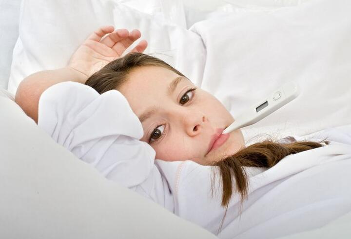 Çocuk enfeksiyonlarına karşı 12 etkili öneri