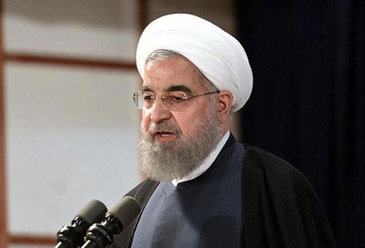 ABD yaptırımlarıyla ilgili İran'dan açıklama: Sorunlar çözüldü