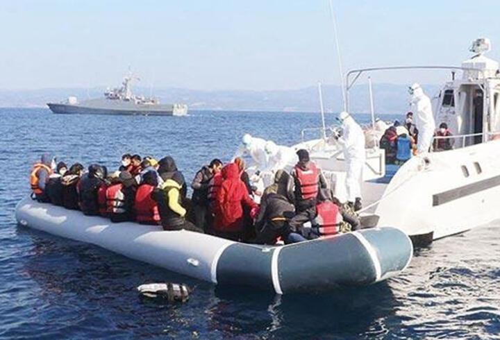 Çarpıcı rapor: AB'nin geri itmelerinde 2 bin mülteci Avrupa yolunda öldü
