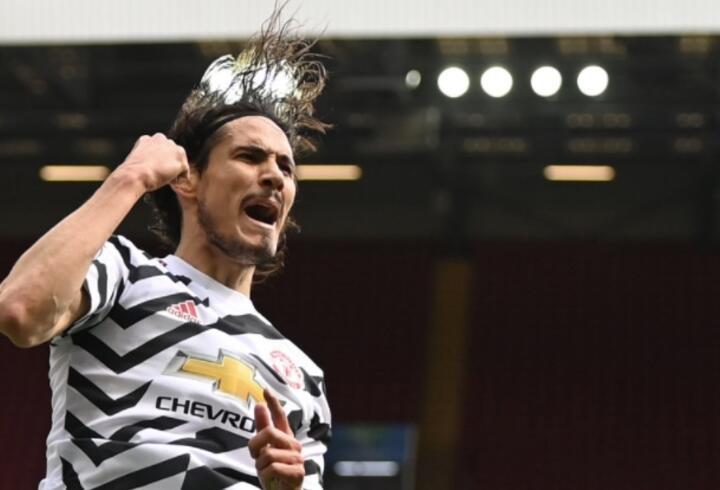 Aston Villa 1-3 Manchester United ÖZET