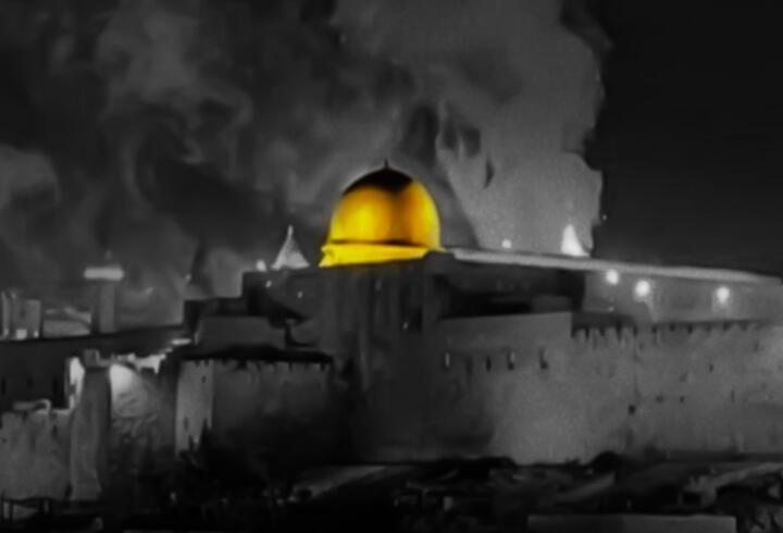 Beşiktaş'tan Filistin paylaşımı