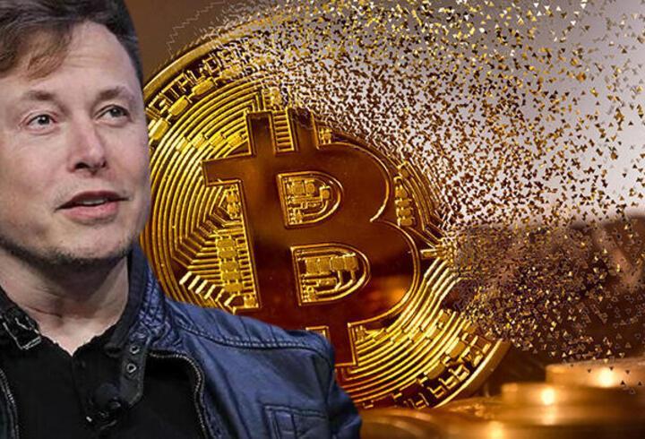 Elon Musk'ın tek bir tweet'iyle kripto paralar tepetaklak! Düşüş devam eder mi?