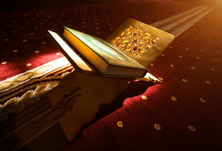 Ayetel Kürsi Kur'an-ı Kerim'de kaçıncı sayfadadır, hangi surede geçer?