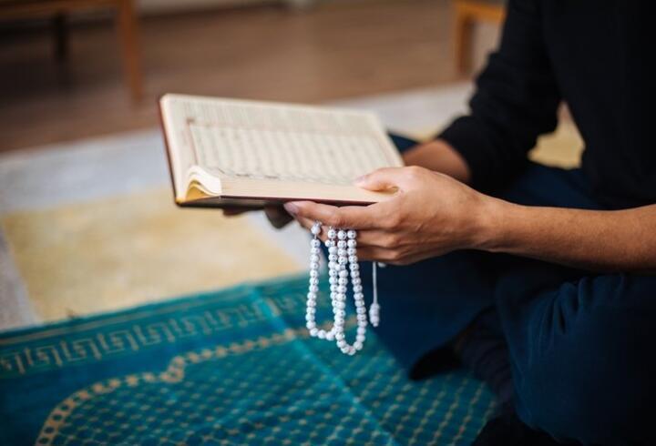 313 Ayetel Kürsi okumanın faziletleri neler? Ayetel Kürsi okumanın faydaları!