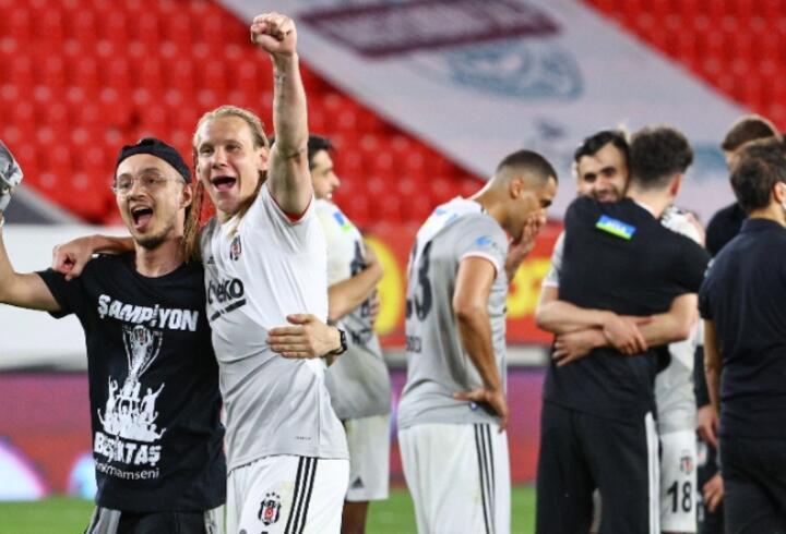 Şampiyon Beşiktaş ne kadar para kazanacak?